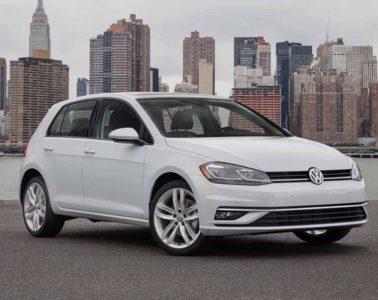Volkswagen-Golf-2018