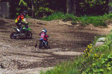 moto-enfant